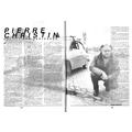 SI73 Pierre Christin & poliittinen sarjakuva