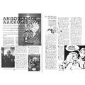 SI74 Angoulêmen aakkoset 1992