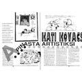 SI74 Apinasta artistiksi - Kati Kovàcs