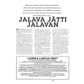 SI74 Jalava jätti Jalavan
