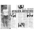 SI75 Apinasta artistiksi - Jii Roikonen