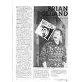 SI76 Brian Bolland - ammattimies Englannista