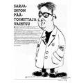 SI77 Sarjainfon päätoimittaja vaihtuu (Jukka Heiskanen)