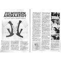 SI78 Julmuuden animaatiot - Tex Avery meets Antonin Artaud