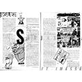 SI80 Saksalaista sarjakuvaa etsimässä