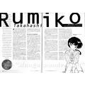SI80 Rumiko Takashi - Maailman suosituin sarjakuvataiteilijatar?