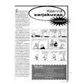SI83 Lukijakilpailu: Käännä sarjakuvaa