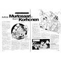 SI84 Apinasta artistiksi - Jukka Murtosaari ja Kari Korhonen