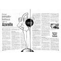 SI85 Euroopan animaatioteollisuus kokoontui Azoreille