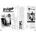 SI87 Frigo - Belgian vastarintaliike