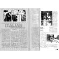 SI87 Erotiikka ja kioskituotanto hallitsevat Italian sarjakuvaa