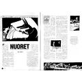 SI87 Nuoret piirtäjät uudistavat ranskalaista sarjakuvaa