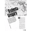 SI88 Roberta Gregory - se lesbopiirtäjä
