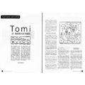 SI91 Apinasta artistiksi - Tomi ja käsikirjoittajat