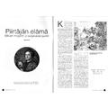 SI92 Piirtäjän elämä - William Hogarth ja sarjakuvan juuret