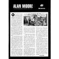 SI95 Alan Moore ja supersankareiden suloinen kulta-aika