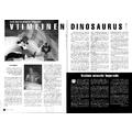 SI95 Chuck Jones on animaation kultakauden viimeinen dinosaurus