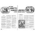 SI95 Uusi Puupää Matti Hagelberg ja ikuisen nuoruuden salaisuus