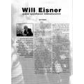 SI95 Will Eisner uskoo sarjakuvan tulevaisuuteen