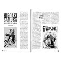 SI98 Hiroaki Samura - Sielu, säilät ja samurai