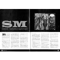 SI98 SM-tason sarjakuvapiirtäjä