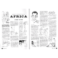 SI99 Comics Power Goes Africa
