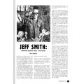 SI99 Jeff Smith: lännenmies luupäiden mailla - lyhyt kertaus