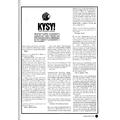 SI99 Kysy