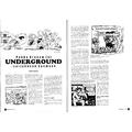 SI99 Pekka Gronow toi underground-sarjakuvan Suomeen