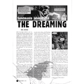 SI99 The Dreaming