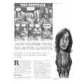 SI 157 Drew Friedman piirtää sielun esiin kasvoista
