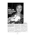 SI138 Reija Niemisestä sarjakuvaneuvos