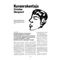 SI143 - Kuvanrakentaja Christian Skovgaard