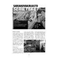 SI143 - Sarjakuvakirjasto Serieteket Oslossa