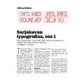 SI147 Typografia