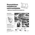 SI149 Suomalaisen sarjakuvan satavuotisjuhla