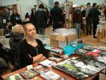 Sarjakuvamarkkinat – Wormgod