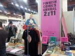 Helsingin Kirjamessut 2012