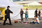 Helsingin sarjakuvafestivaalit 2013