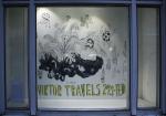 Triin Valvas: Viktor travels