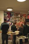 Ville Pirisen näyttely 9.–27.2.16